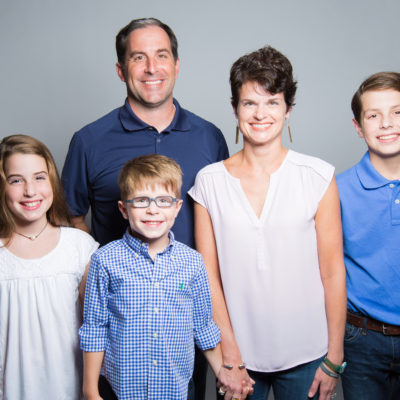 Hodges-Family-Portraits-5-of-10-400x400 About Doctor Hodges  - Braces and Invisalign in Tupelo Mississippi and Mississippi Orthodontist. Tupelo Orthodontist