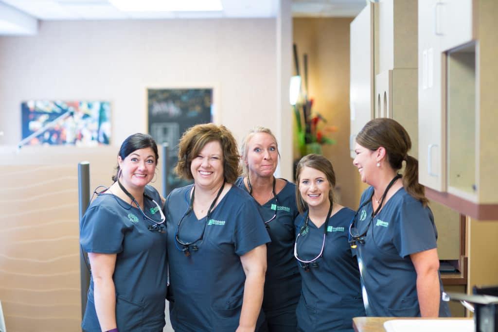 Our Orthodontic Team Hodges Orthodontics