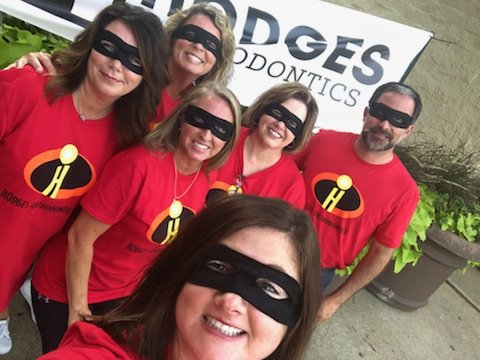 IMG_1337 Incredible Night!!  - Braces and Invisalign in Tupelo Mississippi and Mississippi Orthodontist. Tupelo Orthodontist