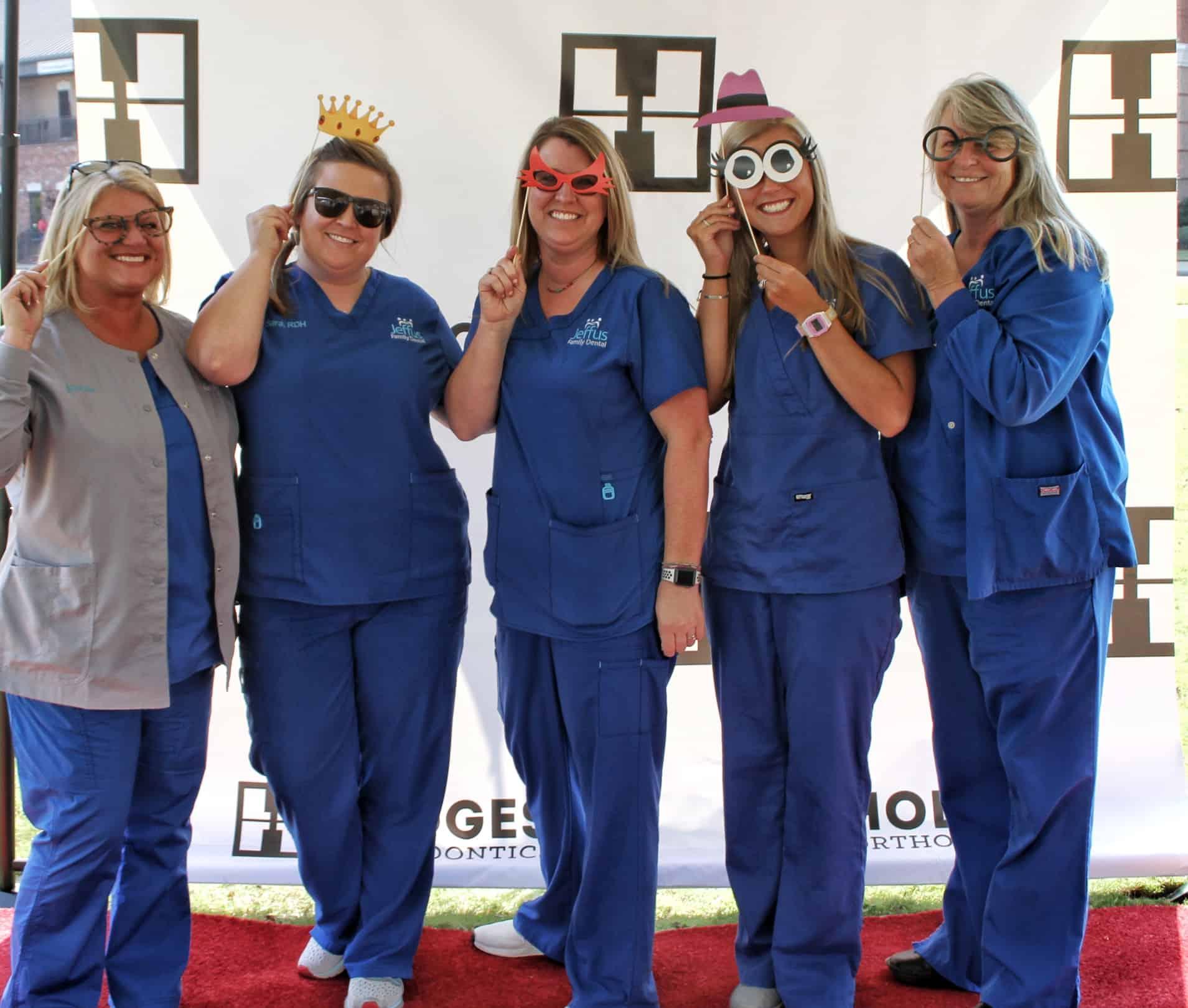 18010929-480F-482F-80A1-75FEAEEB583C 2019 Hodges Orthodontics BBQ