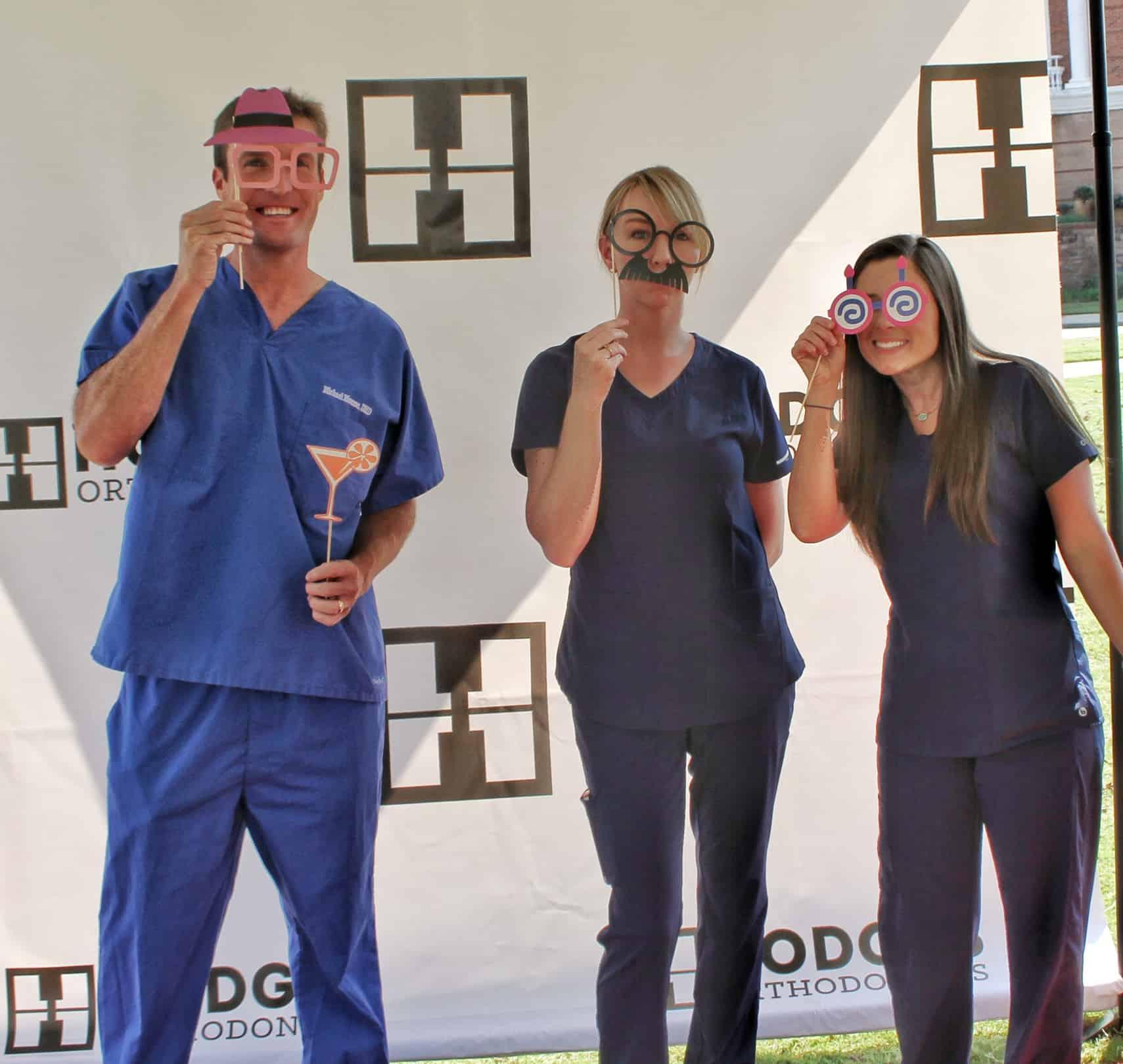 B24DBE6D-F86D-43DA-8918-AFEAF60776F7 2019 Hodges Orthodontics BBQ